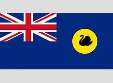 Flag of Western Australia Wikipedia