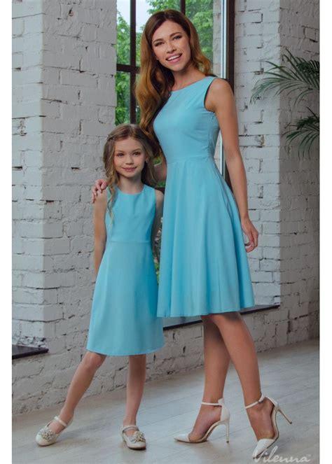 Платья мама и дочка одинаковая одежда – купить на Ярмарке Мастеров . Ручная работа и хенд мейд