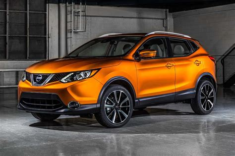 2017 nissan rogue sport reviews and rating motor trend