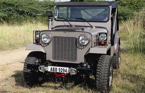 indian jeep modified beautifully modified jeeps of india