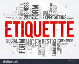 Etiquette Word Cloud Collage Social Business Stock Vector Business Cards Maker Download Hemp Canada Create Avery Online And Flyers Design Leaflets Posters Square Professional Australia Banners Near Me