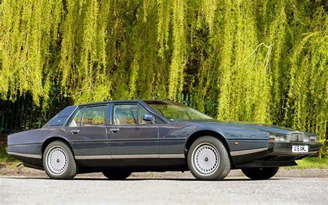 1976 Aston Martin Lagonda - specifications, photo, price ...