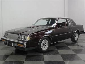 Classic Buick Regal For Sale On Classiccars Com