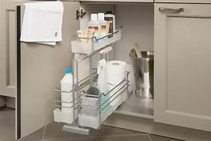 Tiroir Coulissant Cuisine : les placards et tiroirs ~ Premium-room.com Idées de Décoration