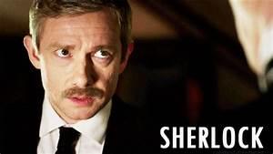 my gifs mine quotes sherlock martin freeman john watson ...