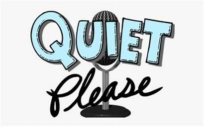 Quiet Please Shhh Clipart Blissfull Shush Nose