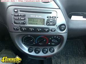 Radio Cd Player Ford Ka  172128