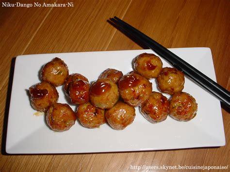 cuisine japonaise recette recettes japonaises authentiques