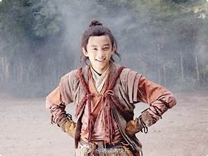 The Romance of the Condor Heroes (2014) - rielbox