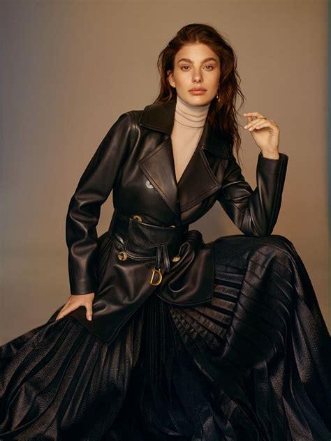 camila morrone vogue spain september  img models