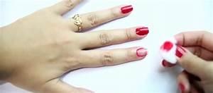 Comment Enlever Du Vernis : comment enlever du vernis ongles sans dissolvant tendance parfums le blog ~ Medecine-chirurgie-esthetiques.com Avis de Voitures