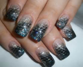 Beauty best nail art new fashion party designs