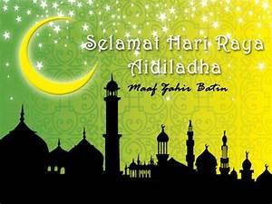 Selamat Hari Ra... Hari Raya Aidiladha Quotes