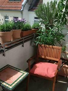 kleinen balkon gestalten ideen zur verschonerung bauende With ideen für kleinen balkon