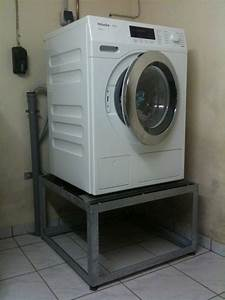 2 Waschmaschinen An Einen Wasserhahn : sockel waschmaschine bauen beste von zuhause design ideen ~ Michelbontemps.com Haus und Dekorationen