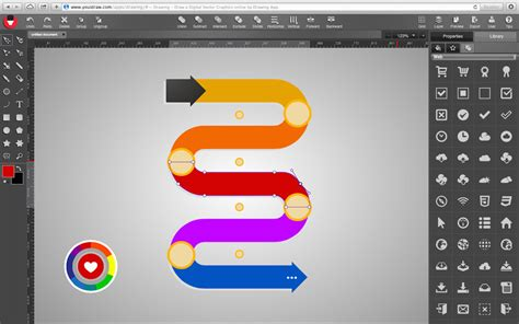 Design Software by Youidraw Graphic Design Software For Mac Pc