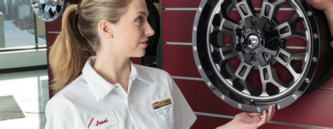 Shop All Car, Suv & Truck Rims & Wheels