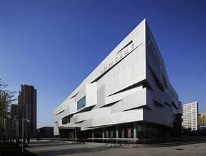 Bayuquan Poly T... Architecture Design