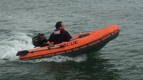 Fast Shallow Water Boats by Hamble Lifeboat Shallow Water Rescue Craft A Charities