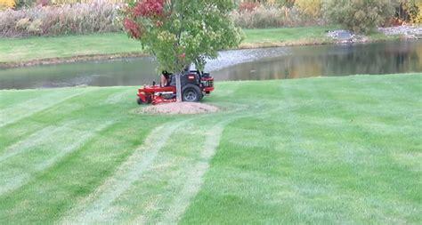 zero turn mower acres mowers lawn mowing reviewed
