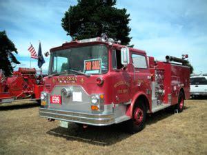 city woodland parts ways beloved fire engine news