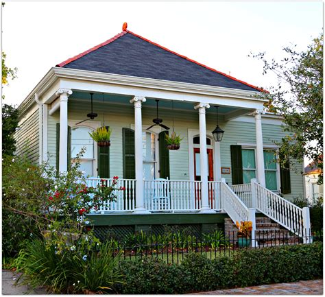 New Orleans Homes And Neighborhoods » New Orleans Homes (2