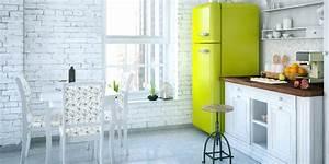 Küche Retro Stil : retro k che im stil der 50er bis 70er jahre ~ Watch28wear.com Haus und Dekorationen