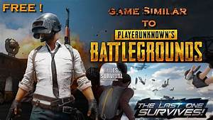 How To Play PUBG For Free Mobile Alternatives Rules Of
