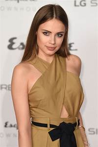 Xenia Tchoumitcheva - Esquire Townhouse With Dior Launch ...