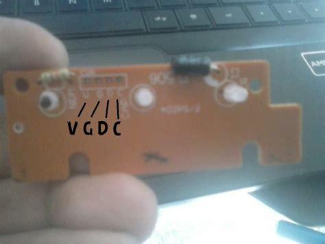 reparar teclado ps2 acteck ak2 2300 hazlo tu mismo taringa