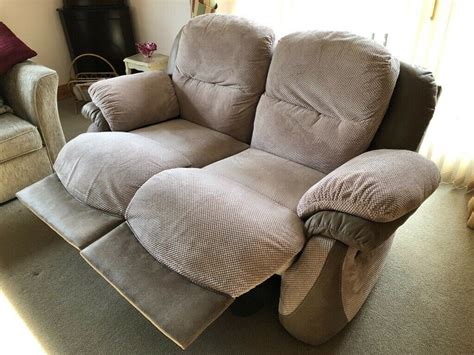 seater reclining sofa  gilford county armagh gumtree