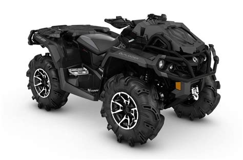 Can Am Outlander Xmr 1000 Motorcycles For Sale