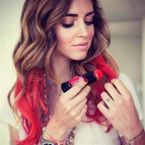 The 25+ Best Wash Out Hair Color Ideas On Pinterest Wash