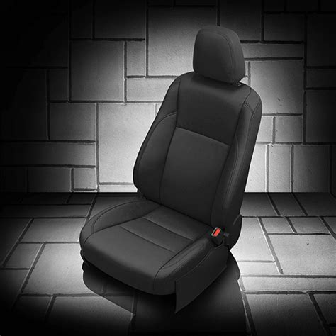 Toyota Highlander Leather Seats  Interiors  Seat Covers