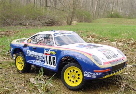 Tamiya Porsche 959 (1986)