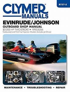 Best Evinrude Service Manual  March 2020   U2605 Top Value
