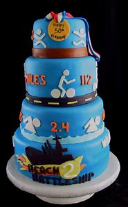 50th Birthday Cake Ideas For Men