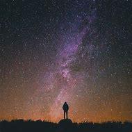 Night Skies Stars