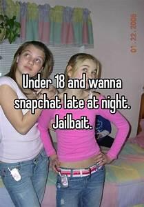 Under 18 teen dating