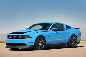 MISC 2011 Ford Mustang RTR Prices, Reviews and New Model Information - Autoblog