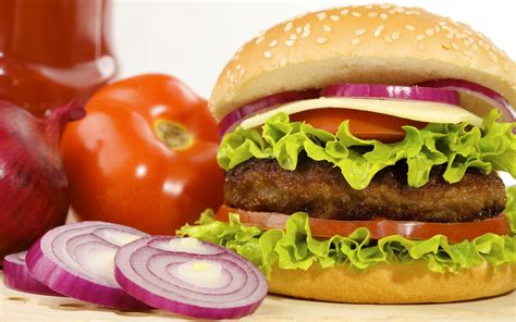 cuisine burger hamburger wallpapers and images wallpapers pictures photos