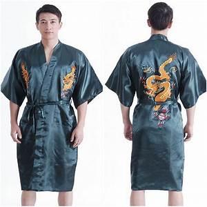 Kimono for men in Japan