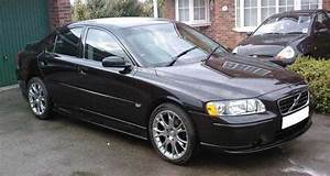 2005 Volvo S60 Service And Repair Manual