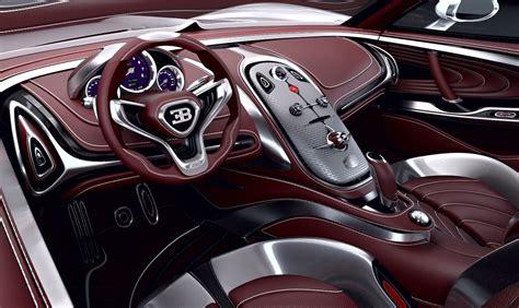 Bugatti Gangloff Concept Photo Gallery