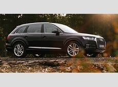 2016 Audi Q7 30 TDI 160kW Review CarAdvice