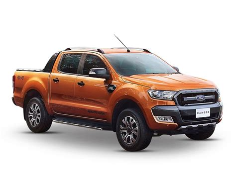 allied 4 vans ford ranger wildtrak 3 2 tdci 200 cab