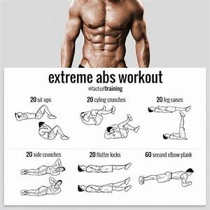 Best 25+ Extreme ab workout ideas on Pinterest | Ab ...