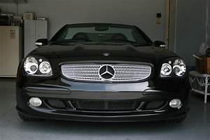 Mercedes Benz Slk R170 1996