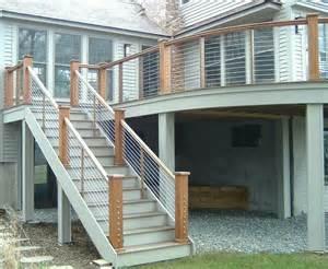 home design eras stair railing ideas to improve home design