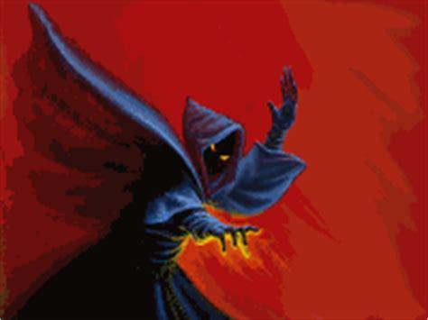 nenek sihir tukang sihir gif gambar animasi animasi